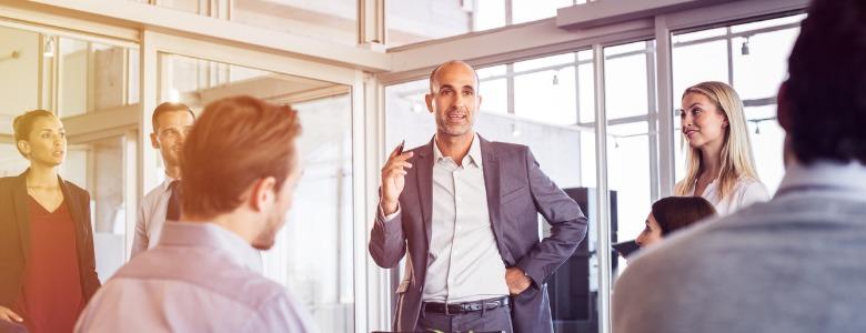 businessman-talking-in-meeting
