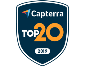 capterra-top20-2019-badge-color