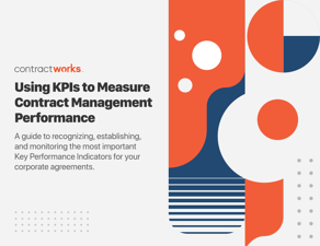 CW_Ebook Cover_Using KPIs to Measure Contract Management Performance_Aug 2019