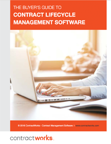 Buyer's Guide to Contract Lifecycle Management Software