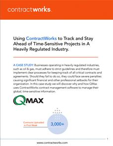 QMax Case Study
