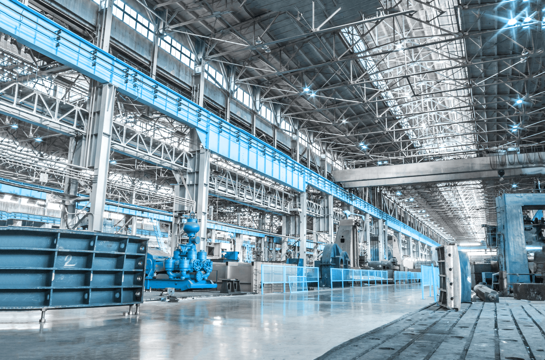 easy contract management software for manufacturing