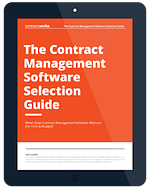 CW_Contract Management selection Guide_ebook cover