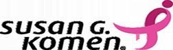 Susan G. Komen logo copy