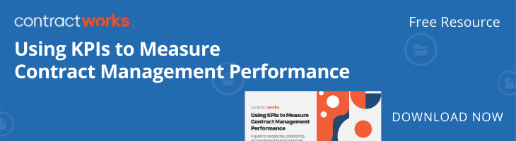 Download How to Use KPIs for Successful Contract Management