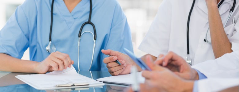 Improving Healthcare Contract Management Software Efficiency