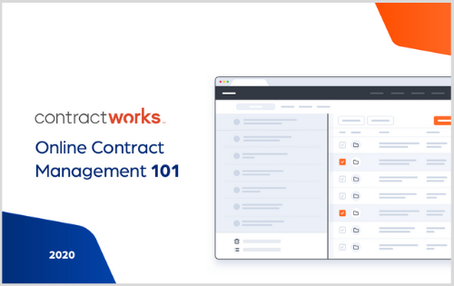 CW_Ebook Cover_Online Contract Management 101_Oct 2020 (1)
