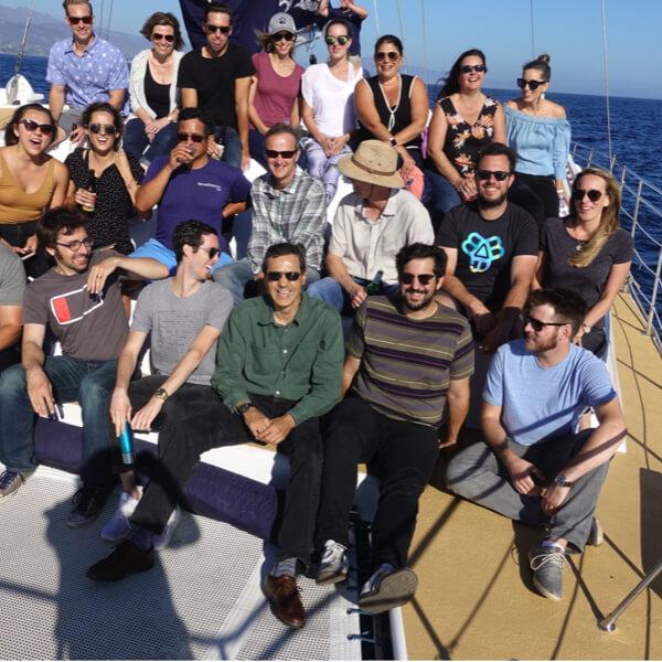 team image - boat