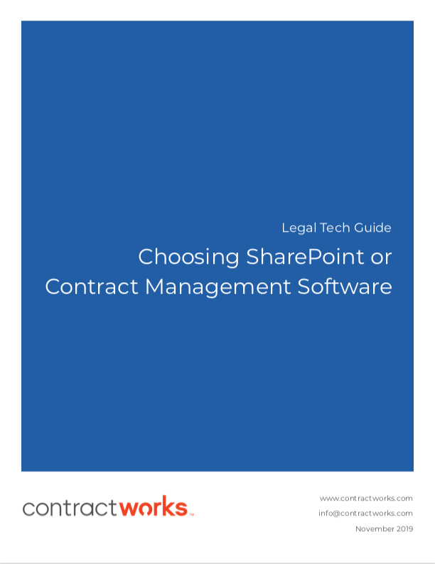 Legal Tech Guide Cover